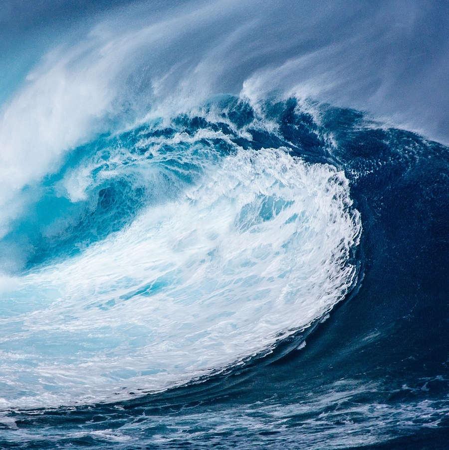 L'océan nous protège depuis toujours